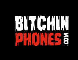 #65 for Design Logos for BitchinPhones.com af CAMPION1