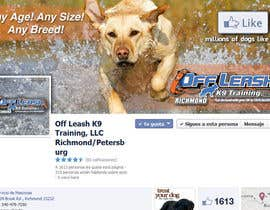 #45 for Design a Banner for Facebook (cover photo) af aguirre2118