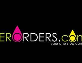 #65 για Logo Design for tonerorders.com.au από rosaleon
