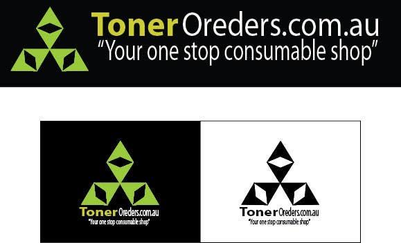 Конкурсная заявка №28 для Logo Design for tonerorders.com.au