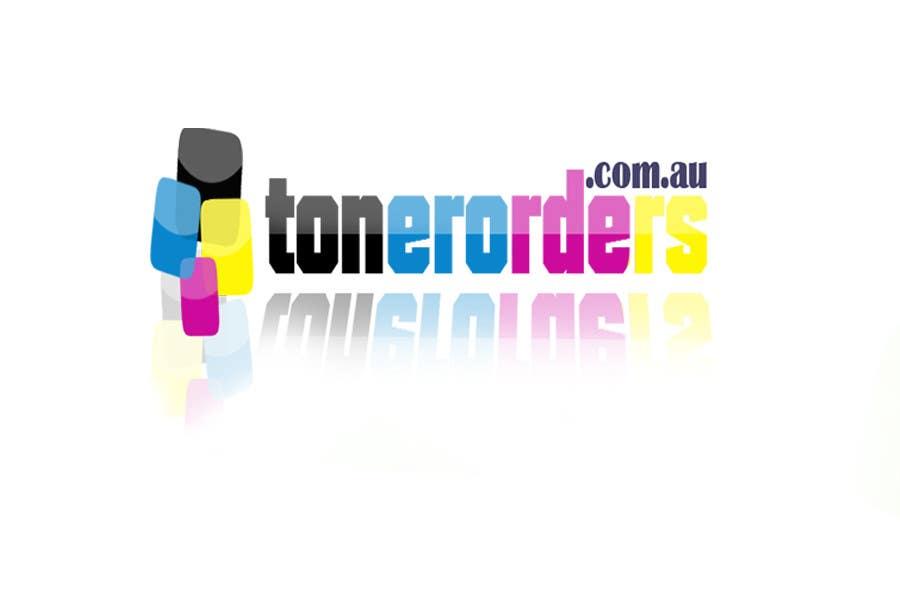 Participación en el concurso Nro.21 para Logo Design for tonerorders.com.au