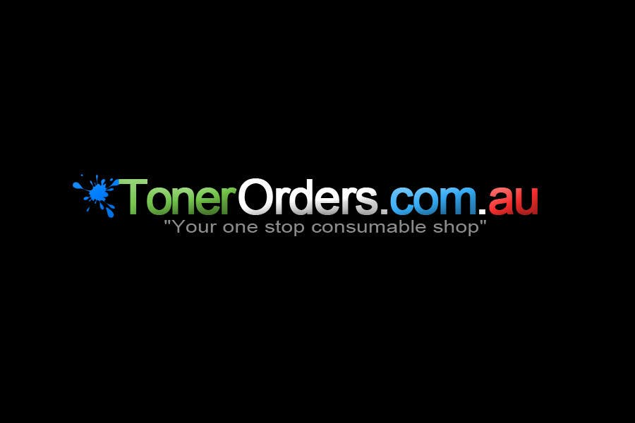 Bài tham dự cuộc thi #                                        42                                      cho                                         Logo Design for tonerorders.com.au