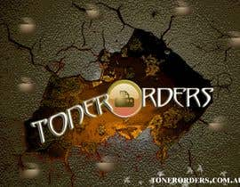 #87 για Logo Design for tonerorders.com.au από rousersoul