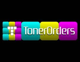 #71 για Logo Design for tonerorders.com.au από sukeshhoogan