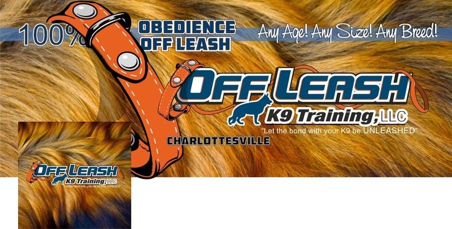 Inscrição nº 8 do Concurso para Facebook Page Banner and Profile Picture