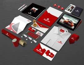 #136 para Design a Logo for a new company: Agoraic por baiticheramzi19