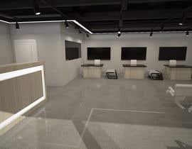 Nro 26 kilpailuun 3D CONCEPT STORE DESIGN NEEDED! käyttäjältä ianogawa