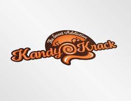 Nro 105 kilpailuun Design a Logo - candy käyttäjältä pratikshakawle17