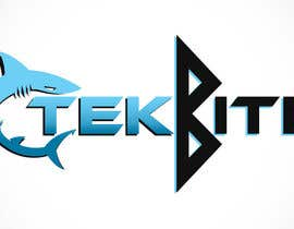 #22 for Design a Logo for TekBite by kingryanrobles22