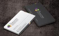 Graphic Design Kilpailutyö #76 kilpailuun Design some Business Cards for The Consulting Assistant Pty Ltd