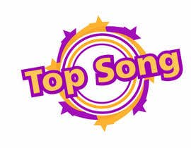 #26 for Re-Design a Logo for TOP SONG MUSICAL REALITY SHOW by CAMPION1