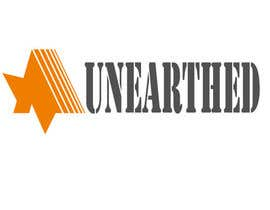 #36 for Design a Logo for Unearthed af devlopemen