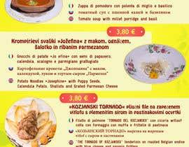 Nro 16 kilpailuun Summer restaurant offer 2016 käyttäjältä Farzeel26