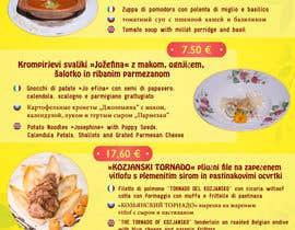 Nro 17 kilpailuun Summer restaurant offer 2016 käyttäjältä Farzeel26