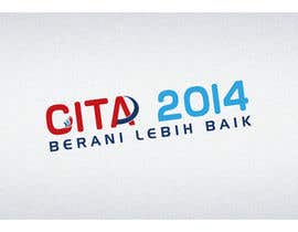 #170 for Design a Logo for an Indonesian President Candidate af sagorak47