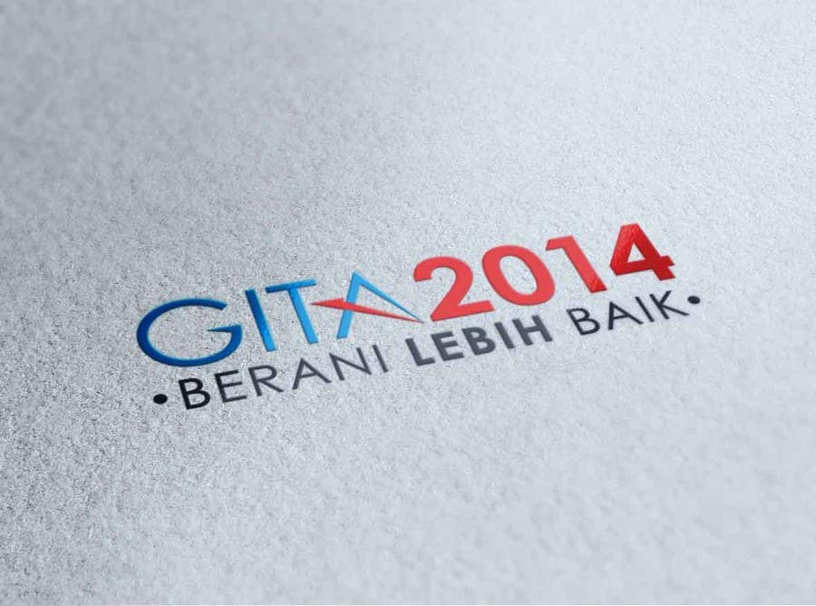 #96 for Design a Logo for an Indonesian President Candidate by jass191