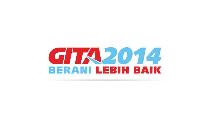#98 for Design a Logo for an Indonesian President Candidate by jass191