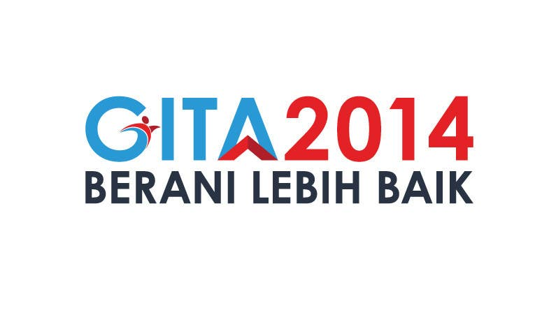 #101 for Design a Logo for an Indonesian President Candidate by jass191