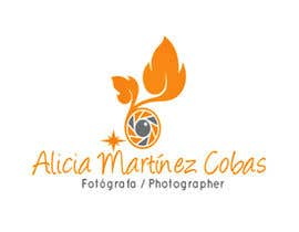 #64 untuk Design a banner/logo for a photographer website oleh matthew050