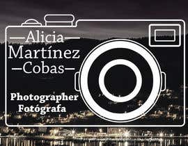 nº 68 pour Design a banner/logo for a photographer website par AddictDesign