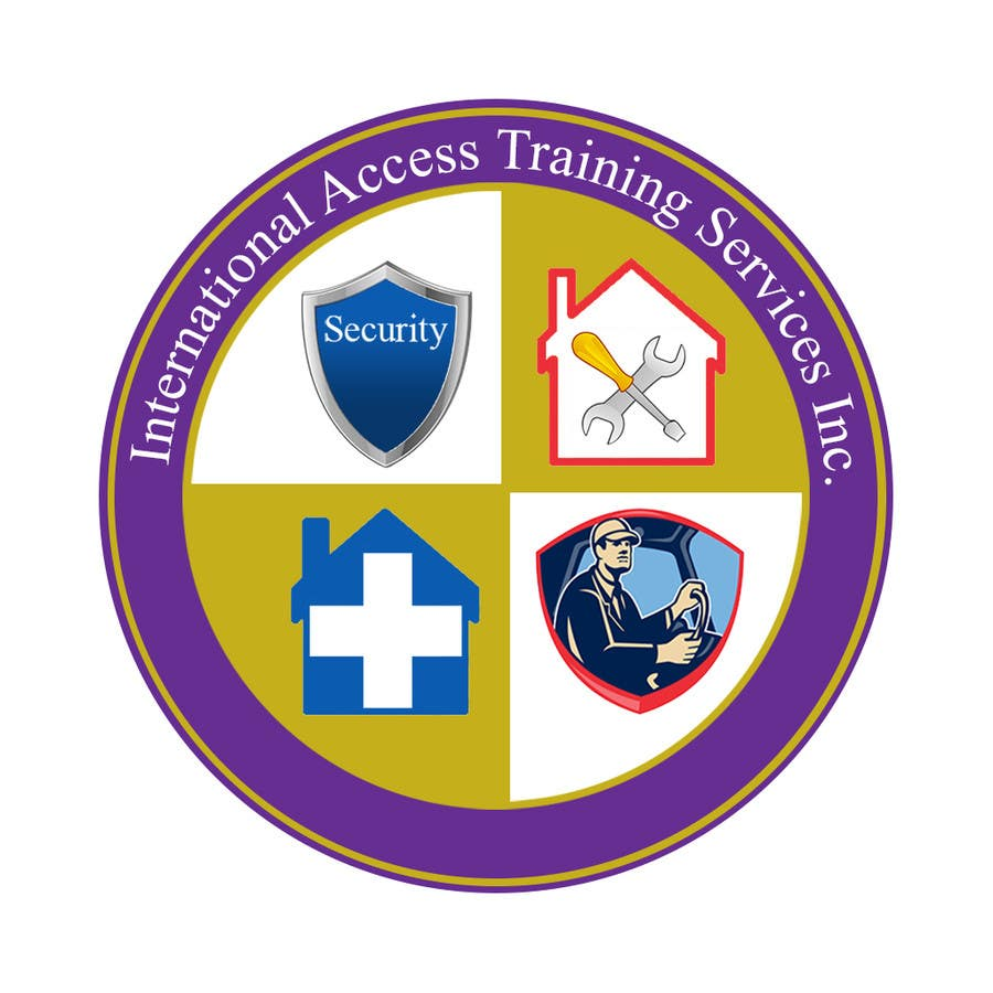 Konkurrenceindlæg #17 for Design a Logo for International Access Training Services Inc.
