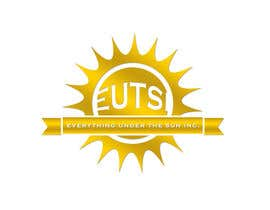 #49 for Design a Logo for Everything Under The Sun Inc by AlphaCeph