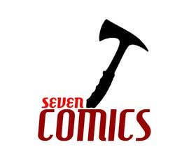 VikiFil tarafından Design a Logo for 7Comics için no 32