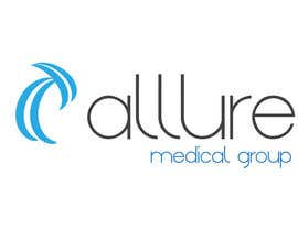 #67 cho New corporate logo for Allure Medical Group bởi poonkaz