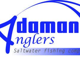 #17 for Design a Logo for a Saltwater Fishing Company af ismathstyle