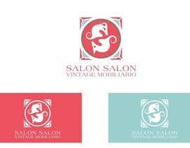#159 cho Design eines Logos for salon salon - vintage mobiliario bởi FlexKreative