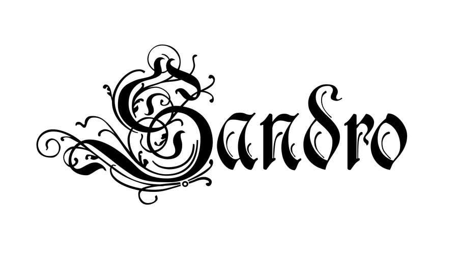 Inscrição nº 74 do Concurso para tattoo design