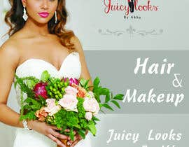 gopinathnaidu tarafından Design an Advertisement for a classy and elegant magazine for Juicy looks için no 5