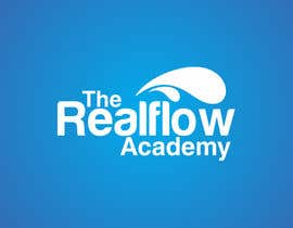 nº 271 pour Logo Design for The Realflow Academy par ulogo