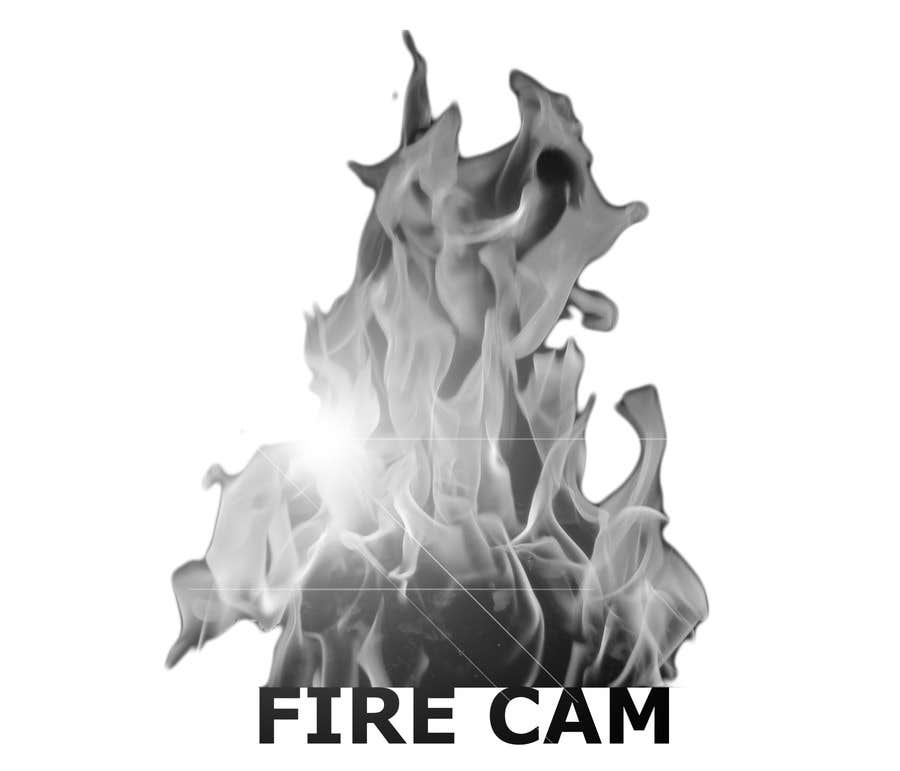 #88 for I need some Graphic Design for our company Fire Cam by Imported