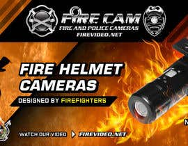 enshano tarafından I need some Graphic Design for our company Fire Cam için no 66