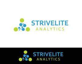 Nro 33 kilpailuun Design a Logo for data mining/analytics company käyttäjältä mno55a4c92a22e8b