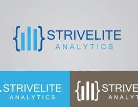 Nro 38 kilpailuun Design a Logo for data mining/analytics company käyttäjältä mno55a4c92a22e8b