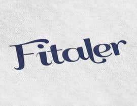 #64 for Design a Logo for Fitaler.com by vladspataroiu
