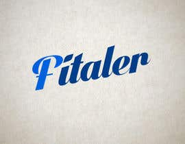 #69 for Design a Logo for Fitaler.com by fireacefist