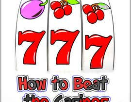 #18 for Design a Logo for www.howtobeatthecasinos.com af anoopcc