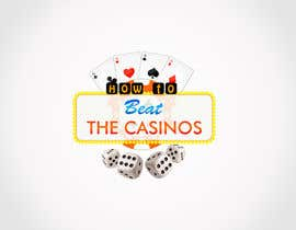 #27 for Design a Logo for www.howtobeatthecasinos.com af vijaymahale101