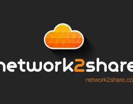 nº 293 pour Design a Logo for Network2Share (cloud software product) par enrique5
