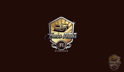 "dtumenko tarafından Design a logo for a car dealer, name of the dealership is "" Auto ADA"" için no 23"