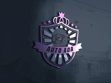 "ramiessef tarafından Design a logo for a car dealer, name of the dealership is "" Auto ADA"" için no 96"