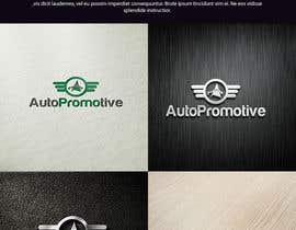 Nro 87 kilpailuun Design a Siimple Logo (Car Industry) käyttäjältä rana60