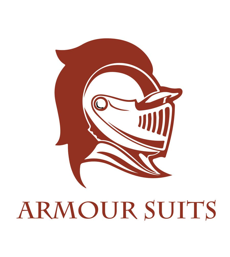 Contest Entry #45 for Design a Logo for Custom Suit Tailoring Company: Armour Suits