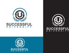 #52 for Design a Logo for University by alexandracol