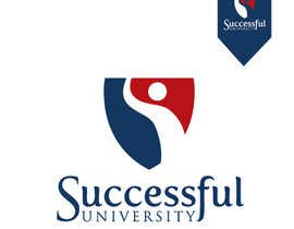 nº 9 pour Design a Logo for University par Stevieyuki