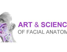 yangkecoy tarafından LOGO for Face Anatomy Cross Section course (part of Aesthetic Medicine Congress) için no 45