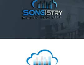 #151 for Music Website Logo by Logoexpert1986